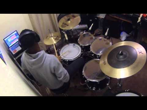 Taylor Swift   Shake It Off (Remix) Drum Cover