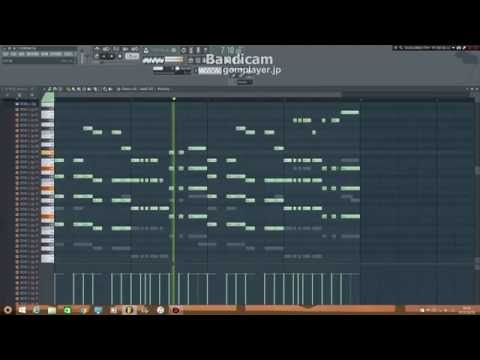 R3hab & KSHMR - StrongFL Studio12Syohe Remake