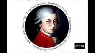 "Mozart-Symphony No. 41 ""Jupiter""/Leibowitz/Pt. 1 (of 3)"