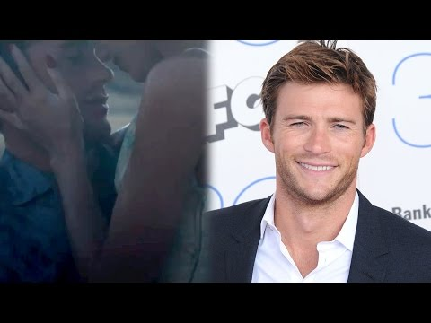 Scott Eastwood Starring in Taylor Swift's...