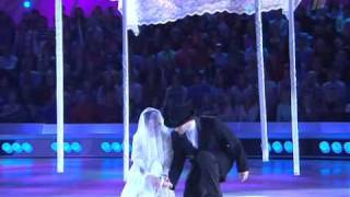 А. Гребенщикова-А.Тихонов, Еврейская свадьба