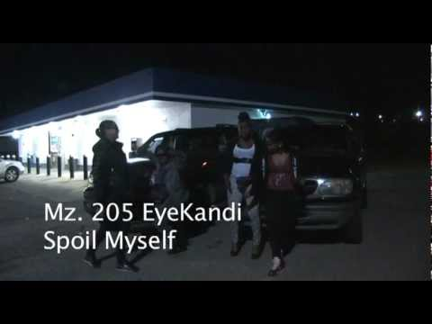 Mz205 Spoil Myself