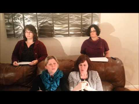 AFGE Local 2157 Shutdown cup song parody