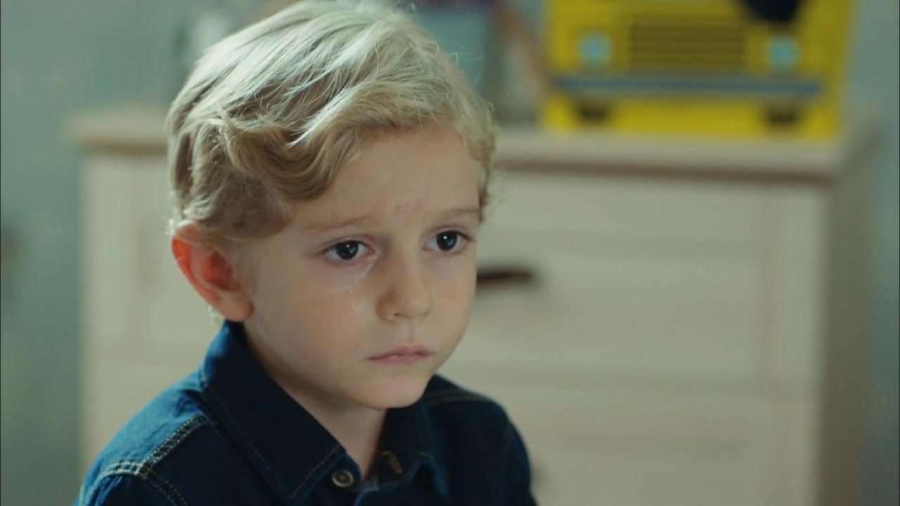 Efe'nin gözyaşları!   -   Çocuk 2. Bölüm Özel Sahneler!