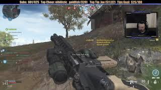 Call of Duty: Modern Warfare (2019) Ground War gameplay pt2