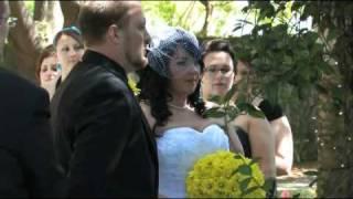 Logan & David Covey's Wedding Part 2