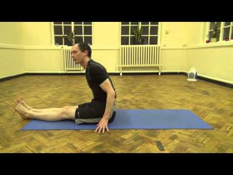 jumpback from the full lotus position  youtube