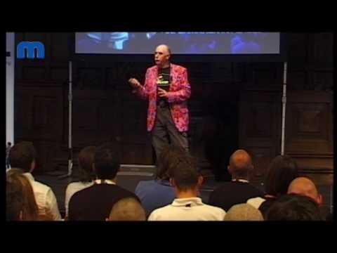 Howard Rheingold - Smartmobs Revisited