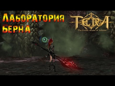 Все секреты игры Tera