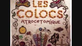 211 - Les colocs - Atrocetomique - Passe-moé la puck