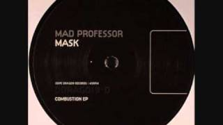 Mask (Roni Size) - Mad Professor