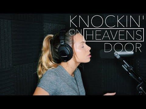 Knockin on Heavens Door  Bob Dylan   DREW RYN