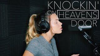 Knockin' on Heavens Door - Bob Dylan (Cover by DREW RYN)