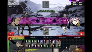 【ExML】襲擊貧民區 第一關 伯恩關 #42 菲獄庫爾‧鎩 thumbnail