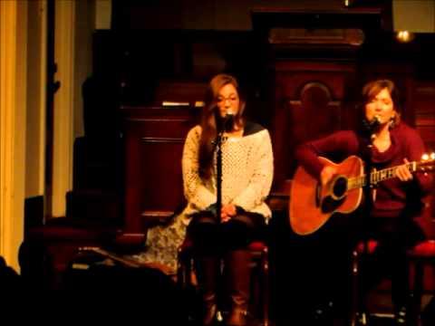 Barbara Kessler and Emilia Antoniades Little House