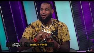 139: LeBron James Part 2