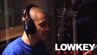 Download lagu Lowkey  Fire in the Booth (part 1)