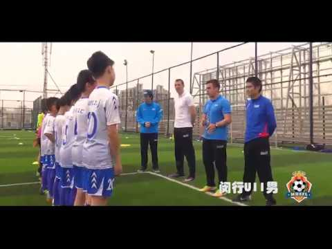 JuJuSports-Kokovic Football Academy - Minhang district/Shanghai/China