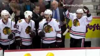 June 15, 2015 - Hockey Night in Canada (HNiC) - Playoff Closing Montage