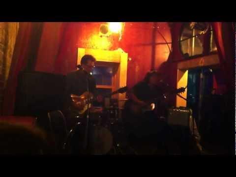Samantha Martin & Mikey McCallum - Six White Horses