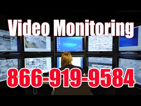 Live Video Monitoring Kentucky|866-919-9584|Kentucky Live Video Surveillance Service