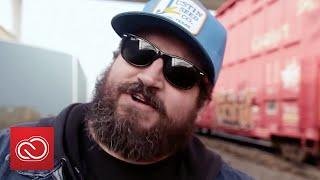 Aaron Draplin: Favorite Signs in Portland | Adobe Creative Cloud