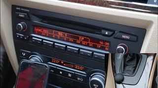 Bluetooth auto (Bmw E90) -  Kinivo BTC 450