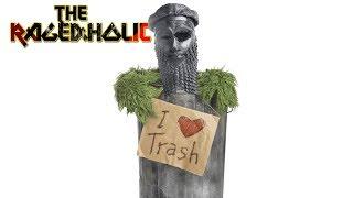 The Sargon-eesian Saga
