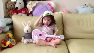 兔寶自彈自唱自編曲(3Y0M4D)