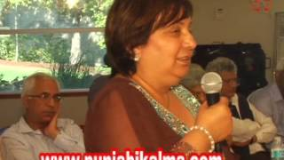 Jinny Sims - ICWA   100 Years Ghadar Party  Celebration  in Surrey