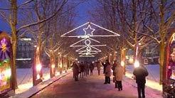 Weihnachtsmarkt in Baden-Baden  •  Christmas Market in Germany