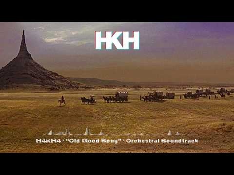 "H4kh4 - Orchestral Soundtrack - ""Old good song for a film"""