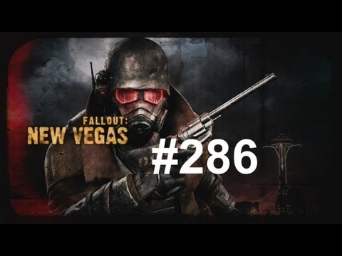 Let's Play - Fallout: New Vegas (Ultimate Edition) HD Part 286 |