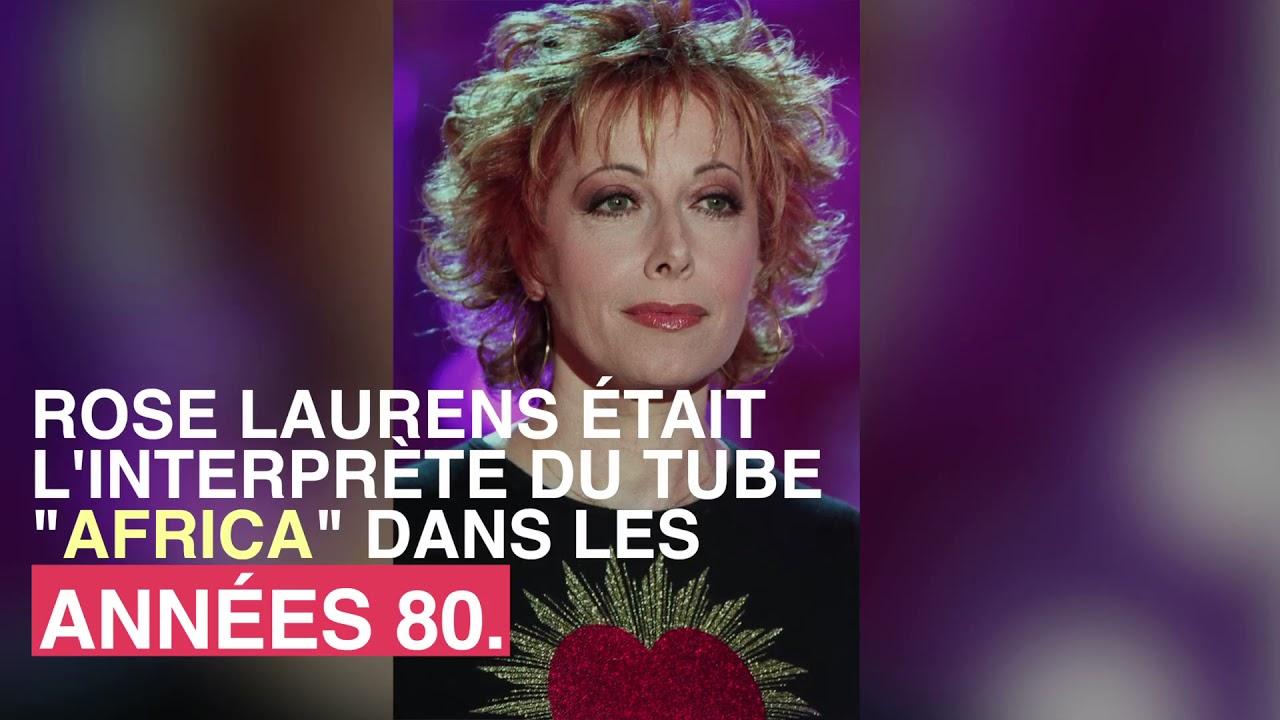 Rose Laurens Le Cancer A Tue La Chanteuse Francaise Youtube