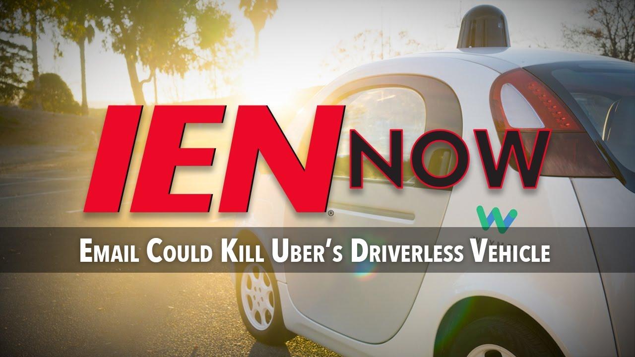 A Waymo filing leaks lidar tech details in Uber lawsuit