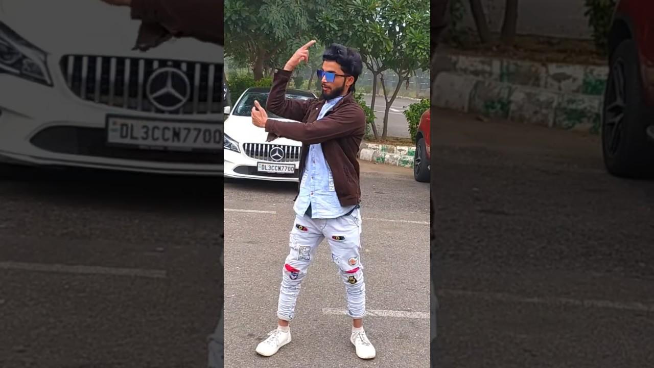Popping  best dance video | Tik Tok tending | popping dance | MJ Salman Khan Dancer