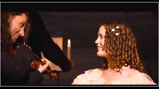David Garret & Andrea Deck, Io ti Penso amore, subt en español e italiano