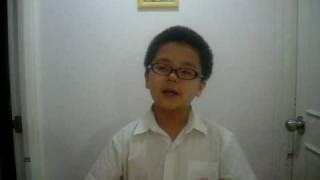香港兒童金口獎-王廷浩-我的健康生活-HKCSTC20100