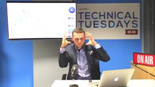 Technical Tuesdays Vol: 44 - WHAT A FOREX WITHDRAWAL LOOKS LIKE