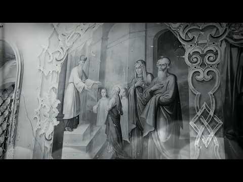 Заклинание о Русской земле (1919). Видео снято в 2019. Подосиновский район. Кировская область