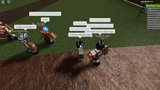 SO WE BACK IN THE JAIL CELL - AOT:P Roblox, The Hood Life