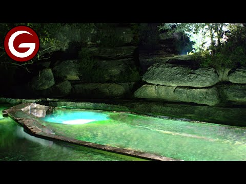 Top 12 MYSTERIOUS and BIZARRE  Places to Visit