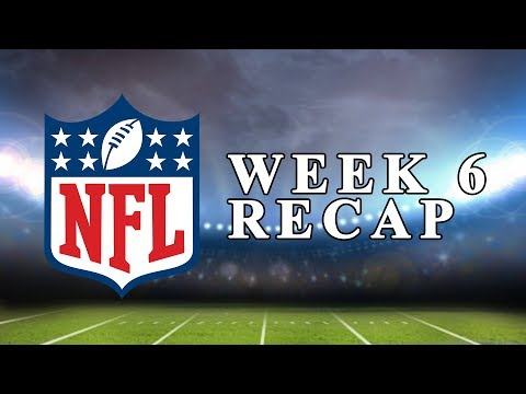 NFL Week 6 Recap: Chicago Bears' OT woes, 'Sacksonville' no more? I NBC Sports