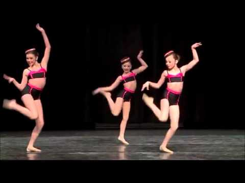 Dance Moms ~Lollipop~ Audio Swap