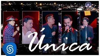 Amigos - Única (Clipe Oficial)
