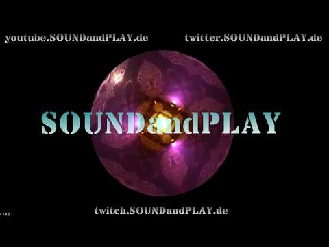 🔴 SOUNDandPLAY on AIR - 18:00Uhr to 24:00 !! all copyright free sounds #016
