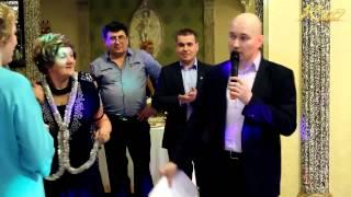 Андрей Голубев ведущий(тамада) на свадьбу, корпоратив, ОТЗЫВЫ !