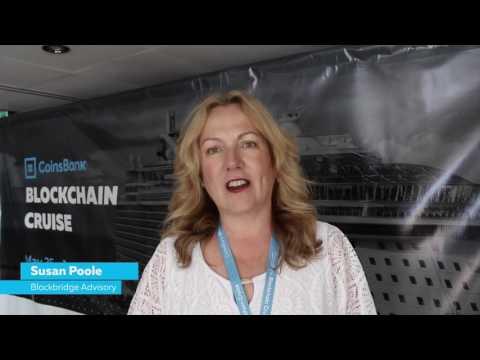 CoinsBank Blockchain Cruise 2017