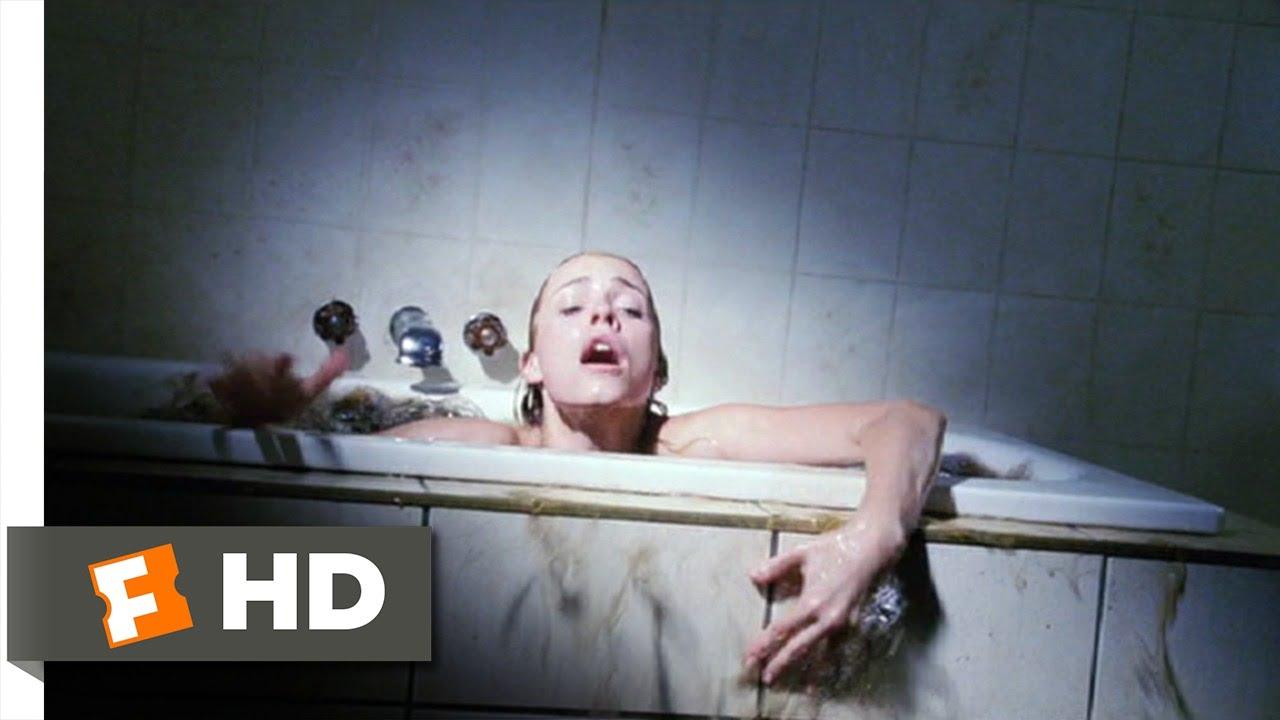 Boogeyman (6/8) Movie CLIP - Monster in the Bathtub (2005) HD - YouTube