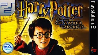 Longplay of Harry Potter and the Chamber of Secrets